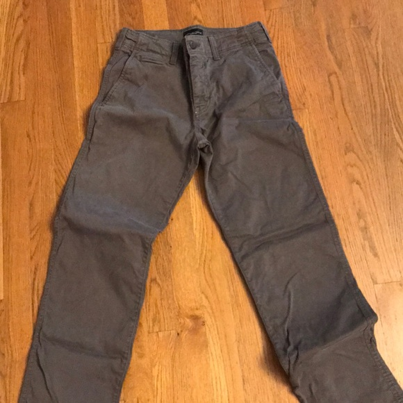 American Eagle Outfitters Other - American Eagle 🦅 Mens Khaki pants 29x32